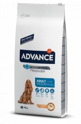 Сухой корм Advance Dog Medium Adult 14 кг