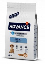 Сухой корм Advance Dog Mini Light 3 кг