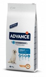 Сухой корм Advance Dog Maxi Adult 14 кг