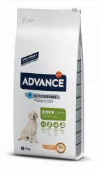 Сухой корм Advance Dog Maxi Junior 15 кг