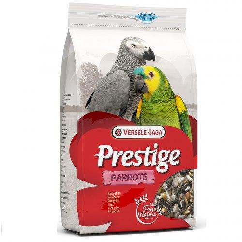 Корм В НАЛИЧИИ Prestige Parrots для крупных попугаев 1 кг