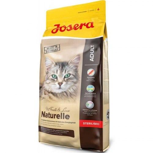 Сухой корм НА РАЗВЕС Josera Naturelle, 1 кг