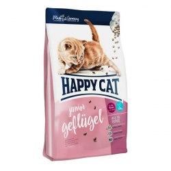 Сухой корм НА РАЗВЕС Happy Cat Junior (Птица) 1 кг