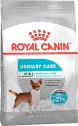Сухой корм Royal Canin Mini Urinary Care 1 кг