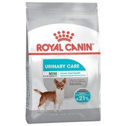 Сухой корм Royal Canin Mini Urinary Care 3 кг