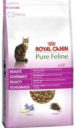 Сухой корм Royal Canin Pure Feline Beauty НА РАЗВЕС 100г