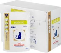 Консерва Royal Canin Diabetic Feline 12шт/85г