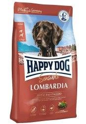Сухой корм Happy Dog Sensible Lombardia 11 кг