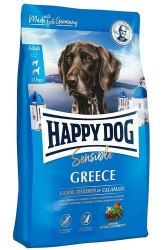 Сухой корм Happy Dog Sensitive Greece 11 кг