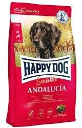 Сухой корм Happy Dog Sensible Andalusia 11 кг