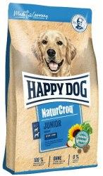 Сухой корм Happy Dog NaturCroq Junior 4 кг