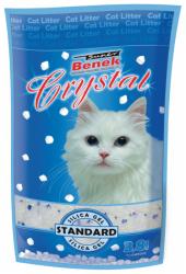 Наполнитель S.Benek Crystal 3.8л