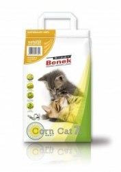 Наполнитель S.Benek 25 л. Corn Cat