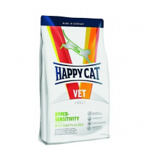 Сухой корм Happy Cat Vet Hypersensivity НА РАЗВЕС 100 г