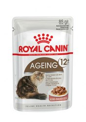 Консерва Royal Canin Ageing 12+ in Jelly