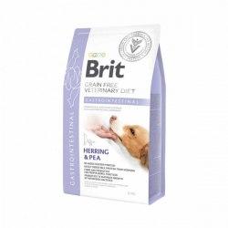 Сухой корм Брит Gastrointestinal 2 кг