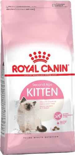 Сухой корм Royal Canin Kitten 1.2 кг