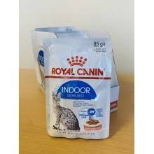 Консерва Royal Canin Indoor Sterilised в желе, 85г