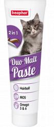 Паста В НАЛИЧИИ Beaphar Duo Malt Paste 100г