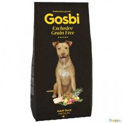 Сухой корм Gosbi GRAIN FREE ADULT MAXI 12 кг