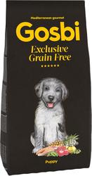 Сухой корм Gosbi GRAIN FREE PUPPY 3 кг