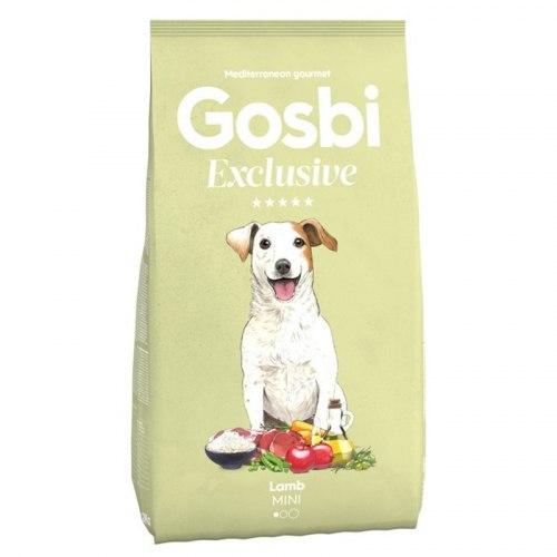 Сухой корм Gosbi EXCLUSIVE LAMB MINI 7 кг