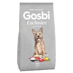 Сухой корм Gosbi EXCLUSIVE DIET MINI 2 кг