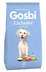 Сухой корм Gosbi EXCLUSIVE PUPPY MINI 2 кг