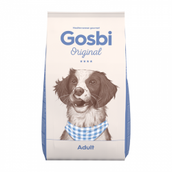 Сухой корм Gosbi ORIGINAL DOG ADULT 3 кг