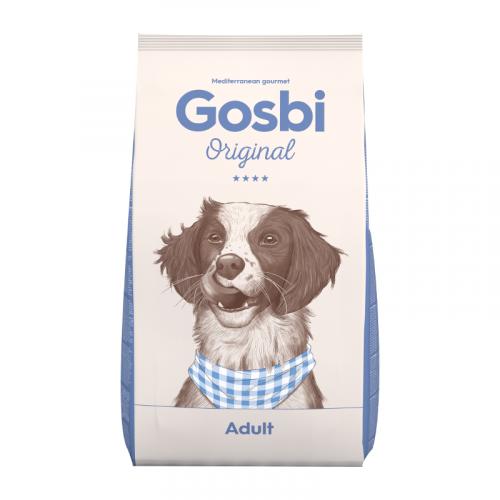 Сухой корм Gosbi ORIGINAL DOG ADULT 12 кг