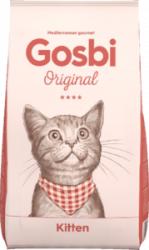Сухой корм Gosbi ORIGINAL KITTEN 3 кг