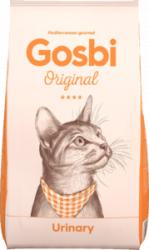 Сухой корм Gosbi ORIGINAL URINARY CAT 7 кг