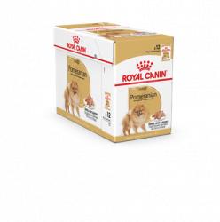 "Корм Royal Canin влажный ""POMERANIAN ADUL"", 1шт/85 г"