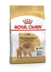 "Сухой корм Royal Canin для собак породы Померанский шпиц ""Pomeranian"", 0,5 кг"