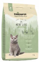 Сухой корм Chicopee CNL NEW LIFE для котят и беременных кошек 2шт*1,5 кг