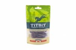 Сервелат В НАЛИЧИИ TiTBiT с рубцом говяжьим для собак маленьких и средних пород 40 г
