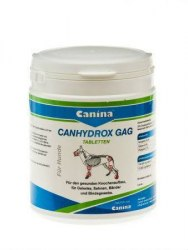 Кормовая добавка Canina Canhydrox GAG 360 таб.