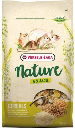 Корм Versele Laga Nature Snack Cereals 500г