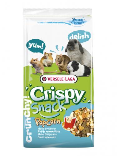 Корм Versele Laga Snack Popcorn 650г