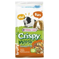 Корм Versele Laga Crispy Muesli Guinea Pigs 1 кг