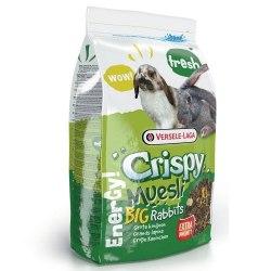 Корм Versele Laga Crispy Muesli Rabbits, 1 кг