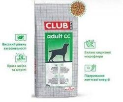 Сухой корм Royal Canin CC Club 1 кг