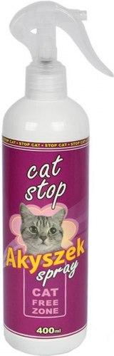 Спрей-нейтрализатор Cat Stop 400 мл