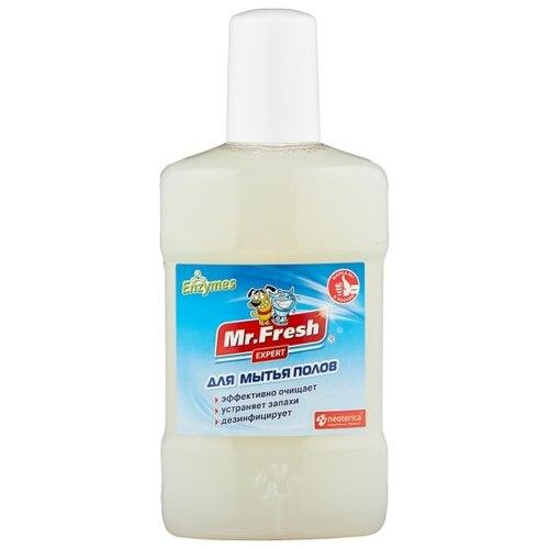 Средство Mr.Fresh для мытья полов 0,3л