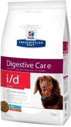 Сухой корм Hill's Prescription Diet i/d Stress Mini Digestive Care, с курицей 5 кг