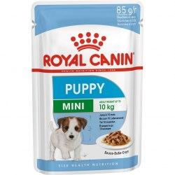 Влажный корм Royal Canin Mini Puppy 85г