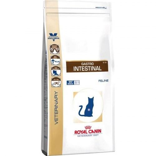 Сухой корм Royal Canin Gastro Intestinal НА РАЗВЕС 100 г