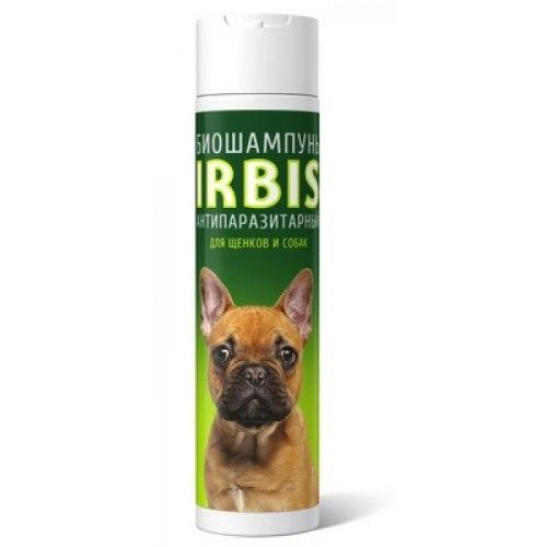 БиоШампунь Irbis Forte для щенков и собак, 250 мл