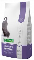 Сухой корм НА РАЗВЕС Natures Protection Adult Lamb 1 кг