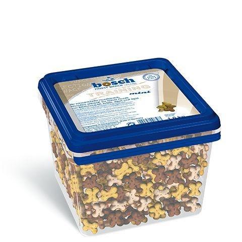 Лакомство Bosch Трэйнинг Мини 1 кг